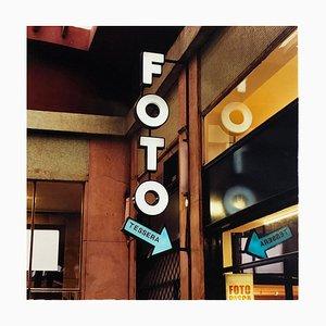Foto Studio, Milan - Contemporary Color Photography 2018