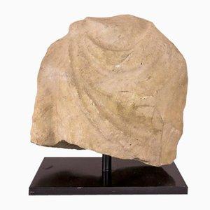 Roman Bust Sculpture, 2nd Century, Spain