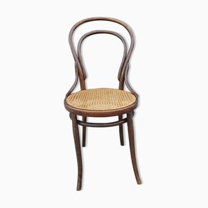 Antique Bistro Chair from Cambier