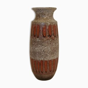 Vase from West Germany, 1970s