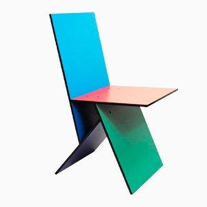 Vilbert Chair by Verner Panton for Ikea, 1993