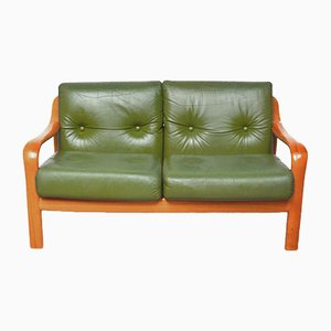 German 2-Seater Sofa by Walter Knoll, 1960s