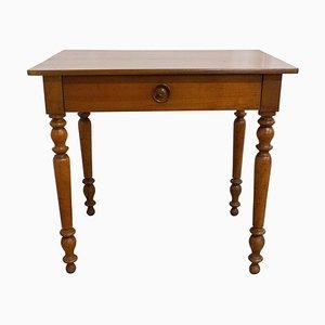 Französischer Louis Philippe Schreibtisch oder Beistelltisch, 19. Jahrhundert