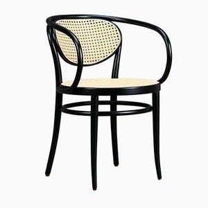 Modell 210 R Wiener Kaffeehausstuhl von Thonet