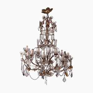 11-Light Chandelier