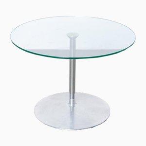 Tavolino Circle di Pierre Paulin per Artifort