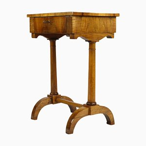 Table d'Appoint Biedermeier