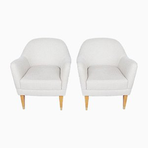 Bedroom Chairs, Set of 2