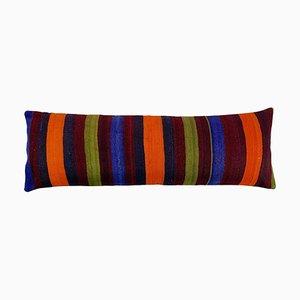 Long Kilim Bedding Cushion Cover
