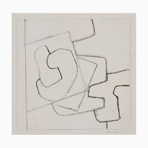 Victor Pasmore, Linear Motif, 1950
