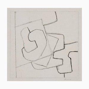 Victor Pasmore, Lineares Motiv, 1950