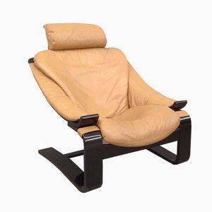 Kroken De Lux Sessel von Ake Fribytter