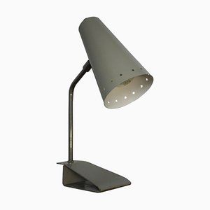 Grey Model Pinocchio Table or Wall Lamp by H. Busquetand and Hala Zeist, 1950s