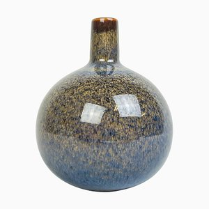 Mid-Century Ceramic Vase by Carl-Harry Stålhane for Rörstrand, Sweden, 1950s