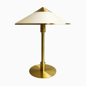 Mid-Century Table Lamp Kongelys by Niels Rasmussen Thykier for Fog & Morup, Denmark