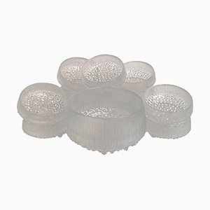Ultima Thule Bowls from Iittala, Set of 13