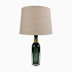 Mid-Century RD1406 Table Lamp by Carl Fagerlund for Orrefors, Sweden