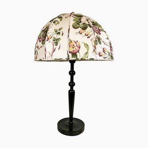 Large Mid-Century Table Lamp by Josef Frank for Svenskt Tenn