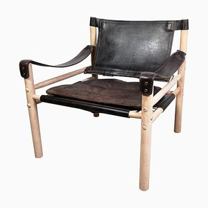 Easy Chair Model Sirocco by Arne Norell
