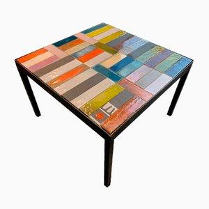 Table Basse par Roger Capron, 1960s