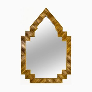 French Wall Mirror, 1970s