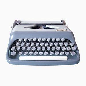 Vintage Schreibmaschine von Consul, 1950er