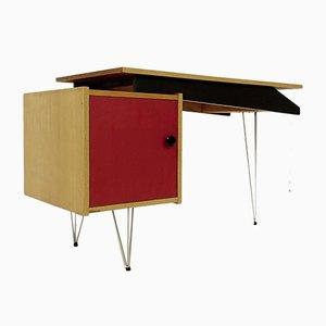 Desk by Cees Braakman for Pastoe, 1958