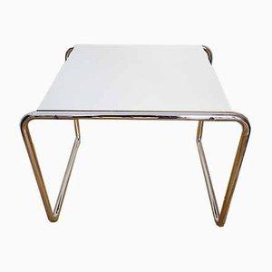 Side Table by Marcel Breuer for Gavina, 1960s