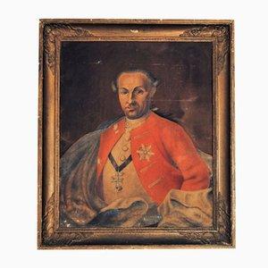 Cavaliere dello sperone dorato, Portrait
