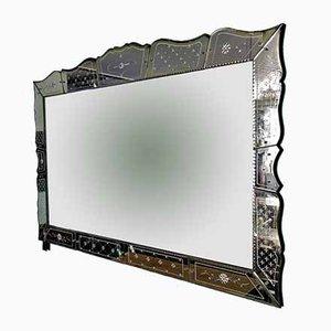 Specchio grande veneziano