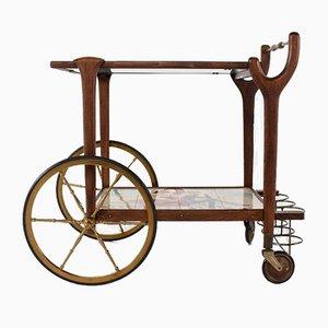 Trolley by C. de Savigny, 1950s
