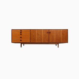 Teak & Rosewood Sideboard by Ib Kofod Larsen G-Plan, 1960s