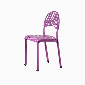 Chaise d'Appoint Hello There par Jeremy Harvey pour Artifort, 1960s