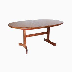 Tavolo da pranzo di G-Plan, anni '60