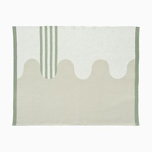Sinuous Line Blanket by Roberta Licini