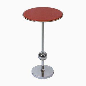 Table Basse Modèle T1 Vintage par Osvaldo Borsani pour Tecno, 1990s