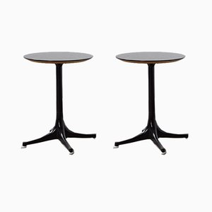 Side Tables by George Nelson for Vitra, 1990s, Set of 2