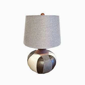 Artisan Table Lamp by David Cressey