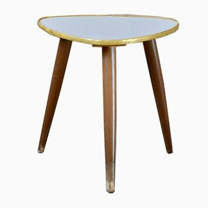 Small Tripod Side Table, 1950s