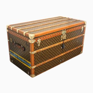 Steamer Trunk by Louis Vuitton, 1930s