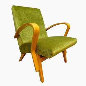 Cocktail Chair from Tatra Nabytek, 1960s