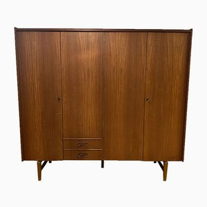 Scandinavian Style Teak Cabinet, 1970s