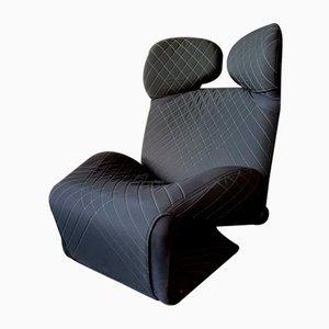 Vintage Modell 111 Wink Sessel von Toshiyuki Kita für Cassina
