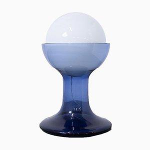 Lampe de Bureau Modèle LT216 par Carlo Nason pour Mazzega, 1960s