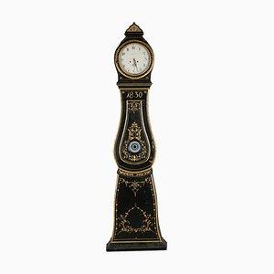 Antique Swedish Mora Clock, 1830