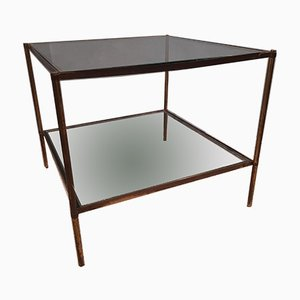 Model Montecarlo Coffee Table by Corrado Corradi Dell'Acqua for Azucena, 1960s