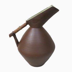 Terracotta Vase, 1950s