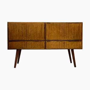 Danish Rosewood Sideboard from Omann Jun, 1960s