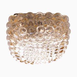 Mid-Century Bubble Lampe von Helena Tynell für Limburg, 1960er