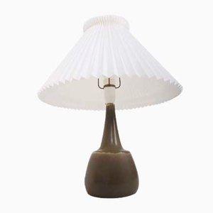 Tischlampe von Palshus, 1970er